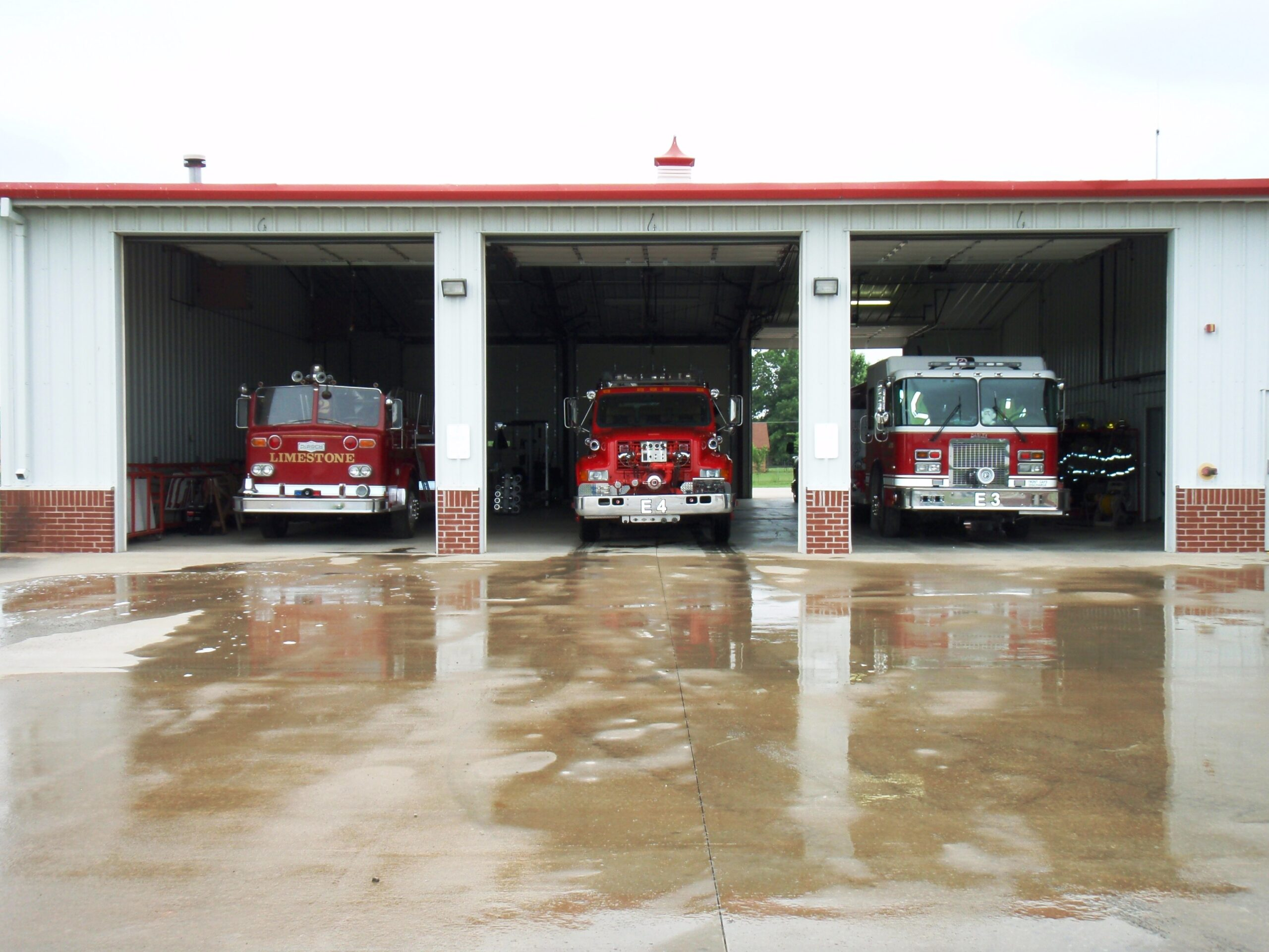Bid Opportunities – Station 3
